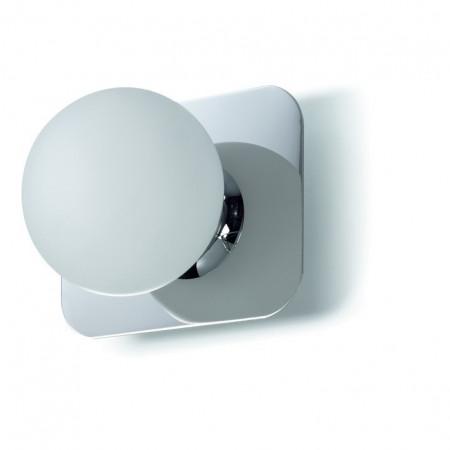 applique unitaire dick sp cial salle de bains ip20 led. Black Bedroom Furniture Sets. Home Design Ideas