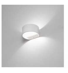 Applique SHEIBE-5W -450lm blanche - IP20- 3000K .