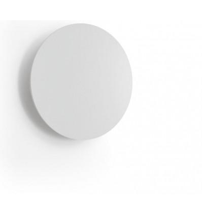 Applique COOPER- blanc